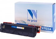 Картридж NV Print C9702A для HP LJ Color 1500/ 2500 (4000k)