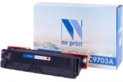 Картридж NV Print C9703A для принтеров HP LJ Color 1500/ 2500 (4000k)