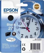 EPSON C13T27014020  I/C Black WF7110/7610 (cons ink)