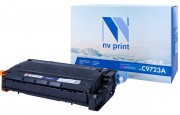 Картридж NV Print C9723A Magenta для принтеров HP LJ Color 4600/ 4650 (8000k)