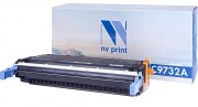 Картридж NV Print C9732A Yellow для принтеров HP LJ Color 5500/ 5550 (12000k)