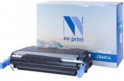 Картридж NV Print CB401A Cyan для HP LJ Color 4005 (7500k)