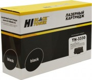 Картридж Hi-Black (HB-TN-3330) для Brother HL-5440D/ 5445/ 5450DN/ 5470DW/ 6180DW, 3K