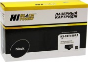 Картридж Hi-Black (HB-KX-FAT410A7) для Panasonic KX-MB1500/ 1520, 2,5K