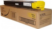 Картридж Xerox 006R01382 для Xerox DC 700  DIL yellow оригинальный увеличенный (20000 страниц)