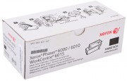 Картридж Xerox 106R01634 для Xerox Phaser 6000/6010/WC6015 black оригинальный увеличенный (2000 страниц)
