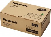 Тонер-картридж PANASONIC KX-FAT403A7 (KX-MB3030) черный 8к