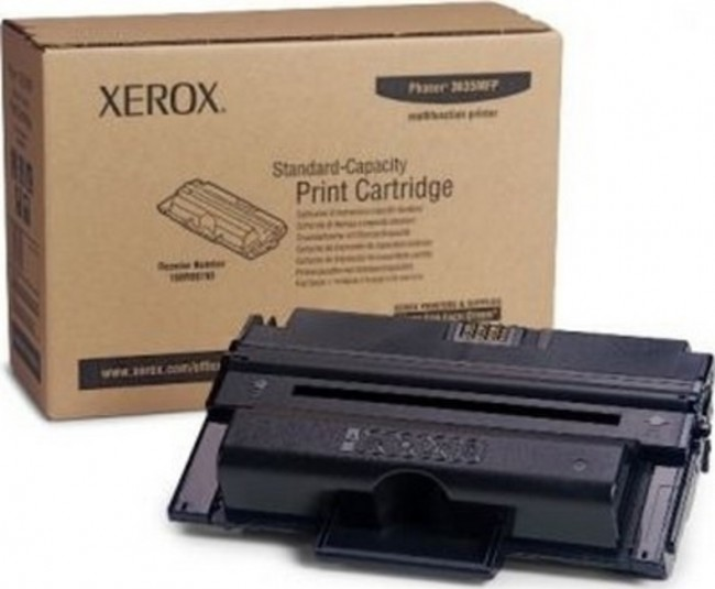 Картридж Xerox 108R00794 для Xerox Phaser print-cart 3635MFP black оригинальный увеличенный (5000 страниц)